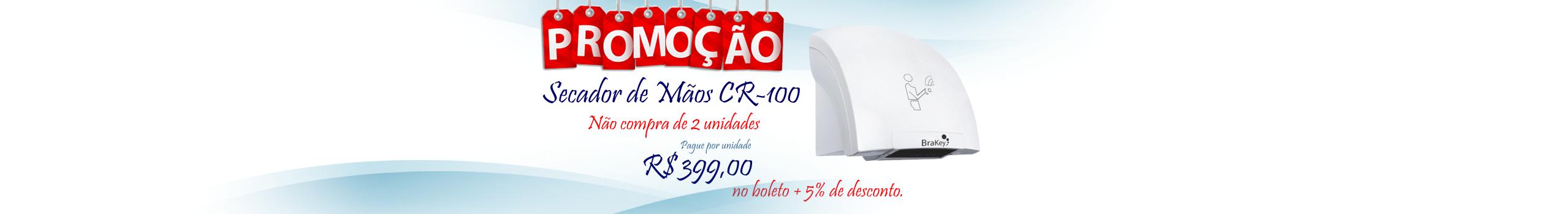 Secador CR-100