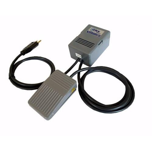 Acionador Torneira Elétrica com Pedal GRX AET850 / 110V
