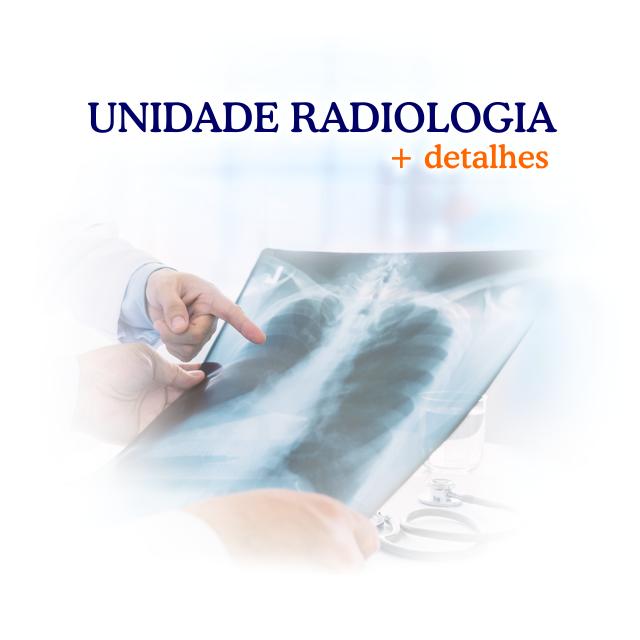 Unidade Radiologia