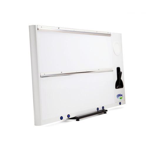 Negatoscópio Mamográfico ou Negatoscópio para Mamografia Led GRX 8 Filmes Branco Bivolt