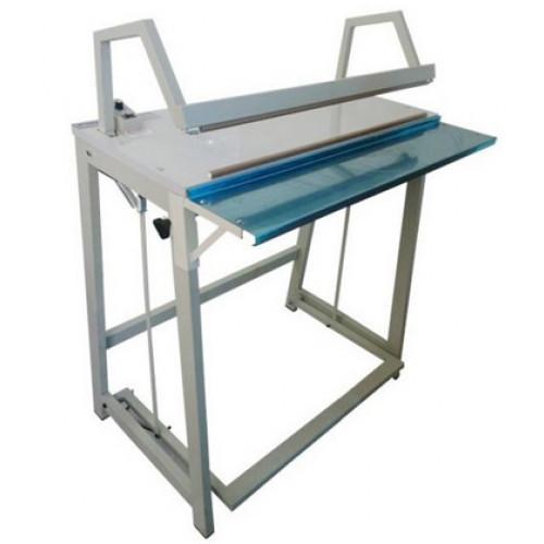 Seladora Filete Pedal GRX-75-FP-SS