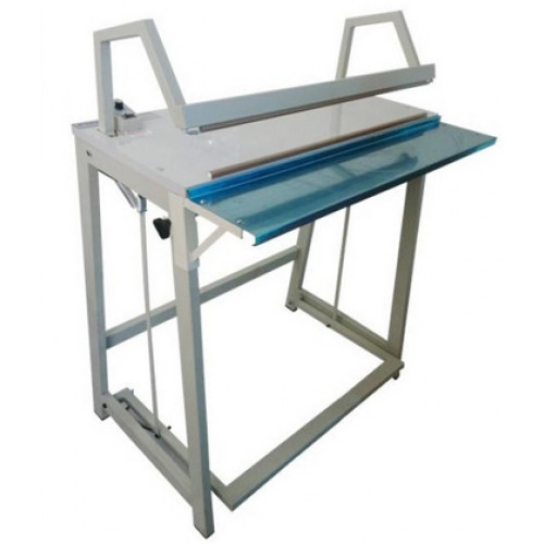 Seladora para Plástico Filete Pedal GRX-155-FP-SD-A