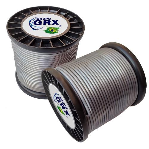 Fio de Chumbo, Carretel de Fio de chumbo puro 4,8 mm (Carretel 5kg)