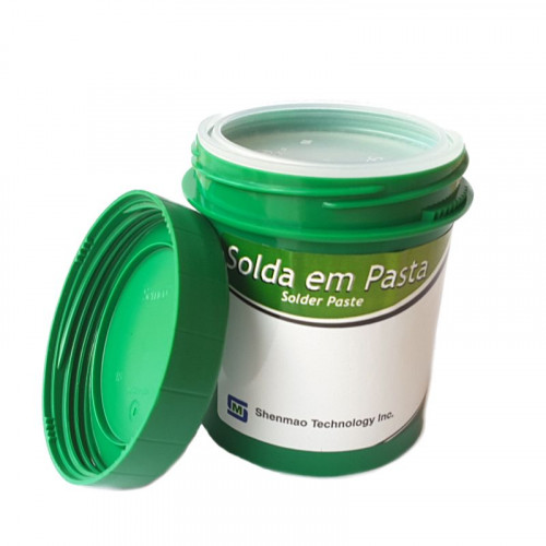 Pasta em Solda Lead Free