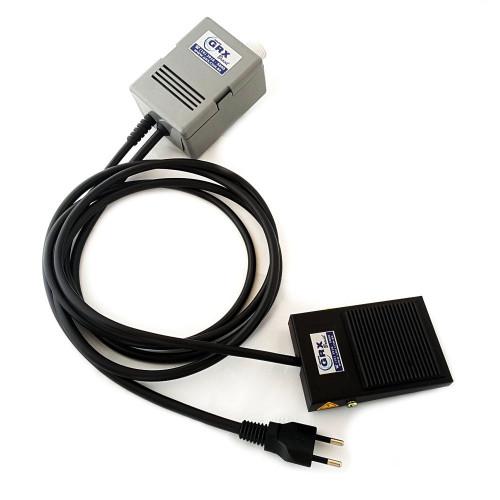 Acionador Torneira Elétrica Pedal Plástico GRX 220V
