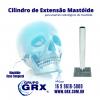 Cilindro de Extensão para Mastóide para Raios X Diagnóstico