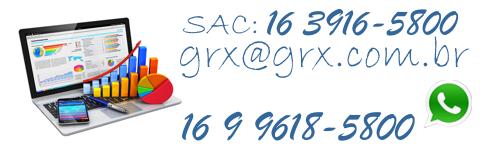 GRUPO GRX - Indústria e Comércio Ltda